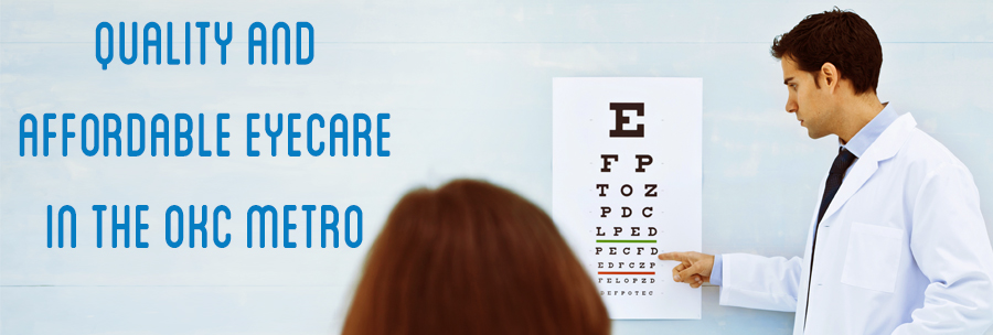 optometrist in Oklahoma City
